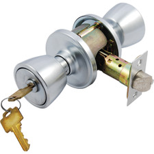 Weiser Lock Beverly™ Entry Door Door Knob Set