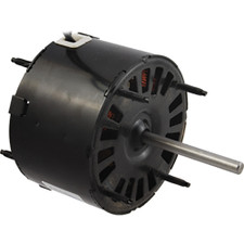 Bathroom Vent Fan Motor