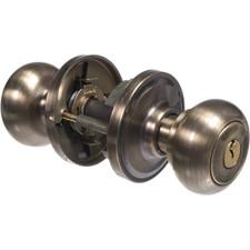 Weiser Lock Troy™ Storeroom Door Knob Set
