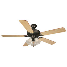 Design House Millbridge Five Blade Ceiling Fan