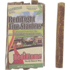 Woodshed Renewables, LLC. RediFlame® Ten Pack Fire Starter