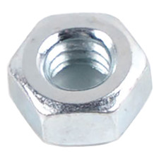 "Cap Screw Hex Nut - 12"", 25-Pack"