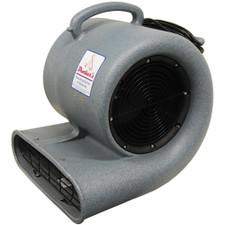 Mercury 3-Speed Carpet Blower