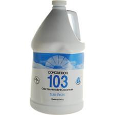 Conqueror 103 Concentrate Odor Counteractant