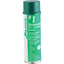Cleaning Supply Stainerator Aerosol Carpet Spot & Stain Remover