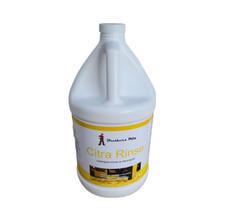 Liquid Carpet Shampoo & Rinse