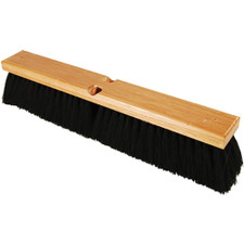 Pro Line Push Broom Head