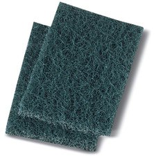 Premiere Pads Scour Pad - Extra Heavy Duty