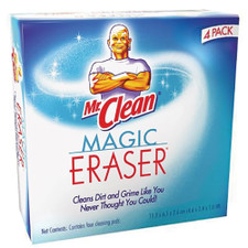 Essendant Receivables, LLC. Magic Eraser™ Household Cleaning Pad