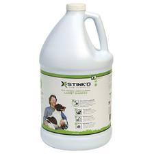 X-STINK'D Liquid Carpet Shampoo