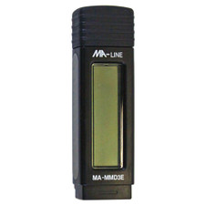 Monti And Associates, Inc. Digital Moisture Meter