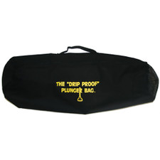 "Plunger Carrying Case - ""Drip Proof"""