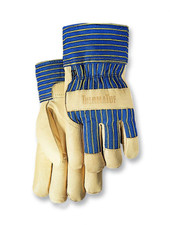 Magid Glove & Safety Split Cowhide Glove