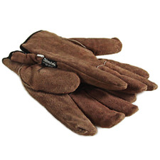 Magid Glove & Safety Thinsulate Lined Suede Glove
