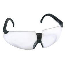 Magid Glove & Safety PureVue Clear Safety Glasses
