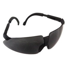 Magid Glove & Safety PureVue Gray Safety Glasses