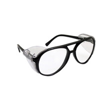 SAS Safety Corp. Clear Safety Glasses