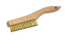 Mill-Rose Shoe Handle Brush