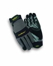 Magid Glove & Safety Silicone Palm Gloves