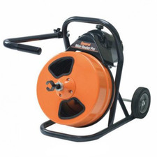 General Wire Spring Mini-Rooter™ Electric Drain Cleaner