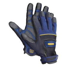 Irwin Tools Heavy Duty Jobsite Gloves