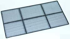 Fedders Fiberglass Filter