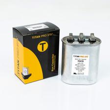 Titan Pro 370™ Oval Run Capacitor