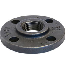 Magnetic Water Conditioner Companion Flange