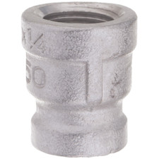 Stainless Steel Reducer Coupling