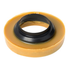 Flange and Gasket with Urethane