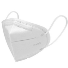KN-95 Face Mask - 5-Pack