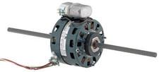 Fasco Fan Coil Motor - 1/8 - 1/20 HP, 115 V, 1550 RPM