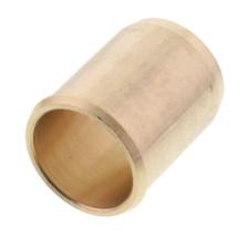 """Bronze Stiffener Insert - 3/4"""""""